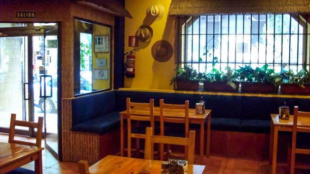 Madrid pertodomundo - Restaurante colombianos en madrid ...