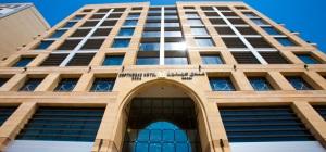 Hotel Doha 2