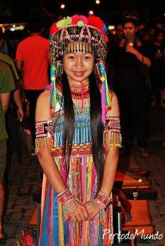 Etnia Mon, Tailandia