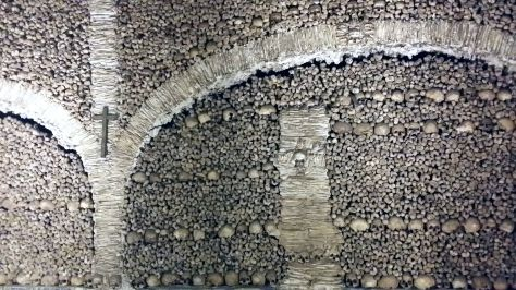 Huesos de la Capella dosOssos 2