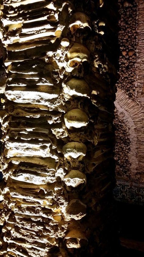 Huesos de la Capella dosOssos